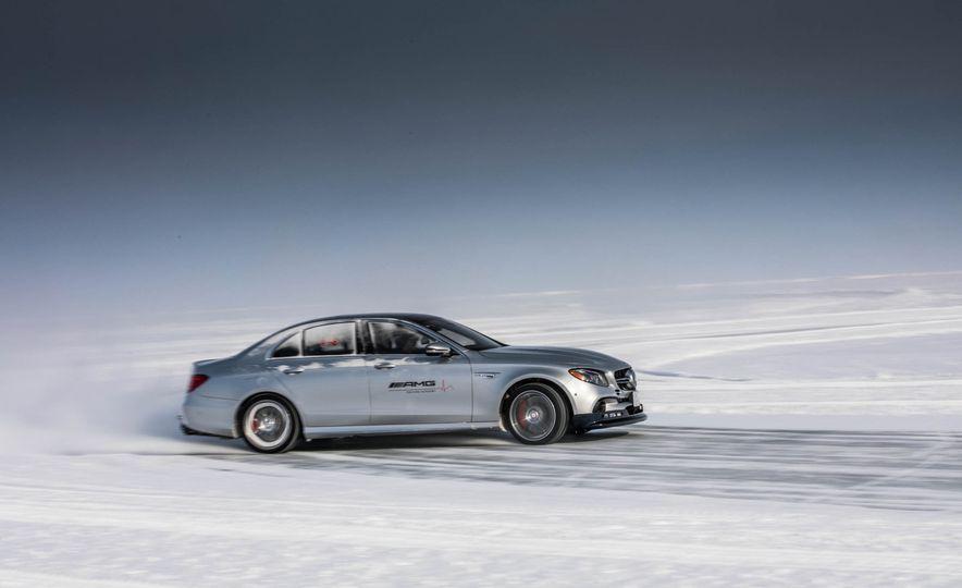 2018 Mercedes-AMG C63 S - Slide 14