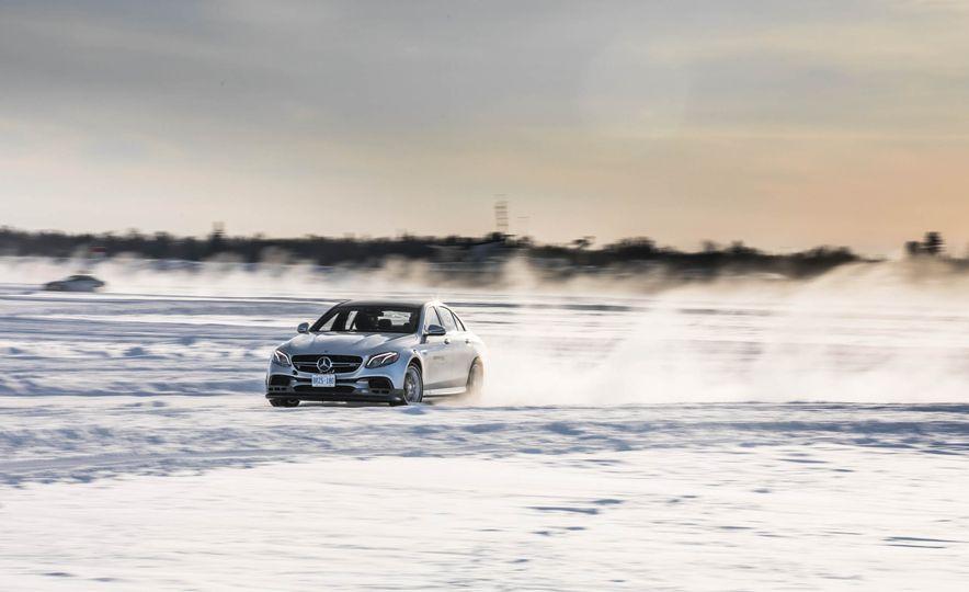2018 Mercedes-AMG C63 S - Slide 20