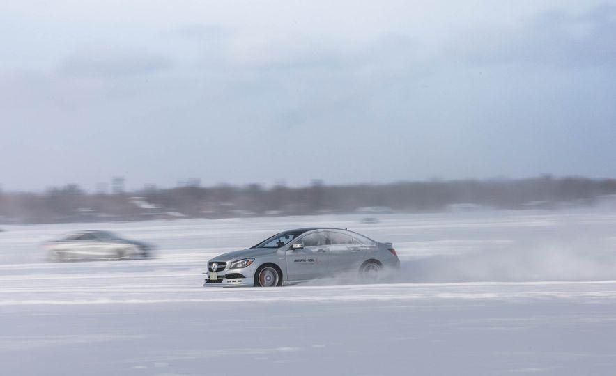 2018 Mercedes-AMG C63 S - Slide 27