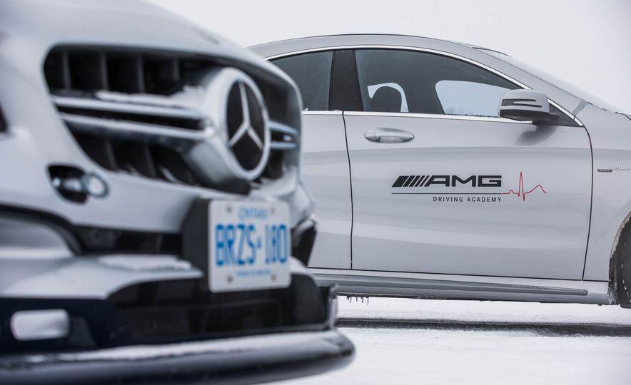2018 Mercedes-AMG C63 S - Slide 51
