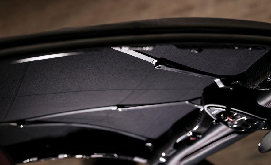 Pagani Huayra Roadster - Slide 4