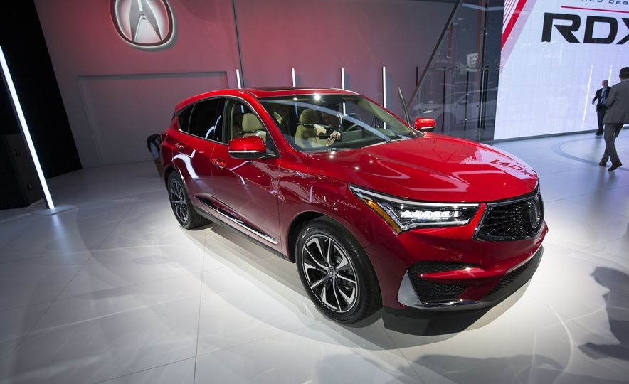 The 12 Must-See Highlights from the 2018 New York Auto Show - Slide 2