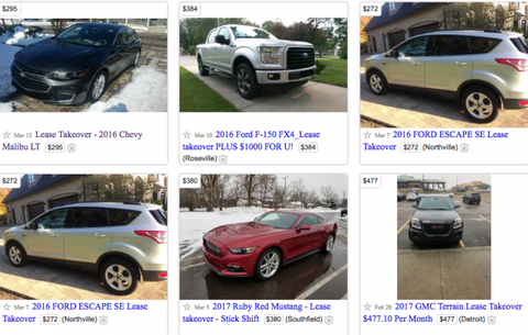 What to Know about Auto Lease Takeovers | News | Car and ...