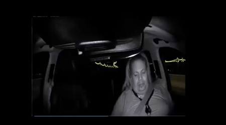 Video of Fatal Uber Crash Reveals Shortcomings of Human and Automated Driving
