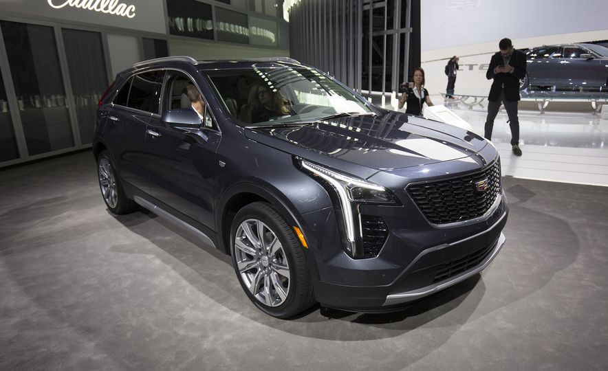 The 12 Must-See Highlights from the 2018 New York Auto Show - Slide 4