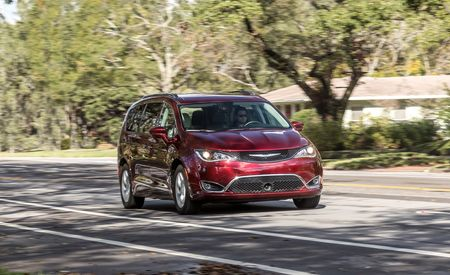 2017 Chrysler Pacifica – Long-Term Road Test Wrap-Up