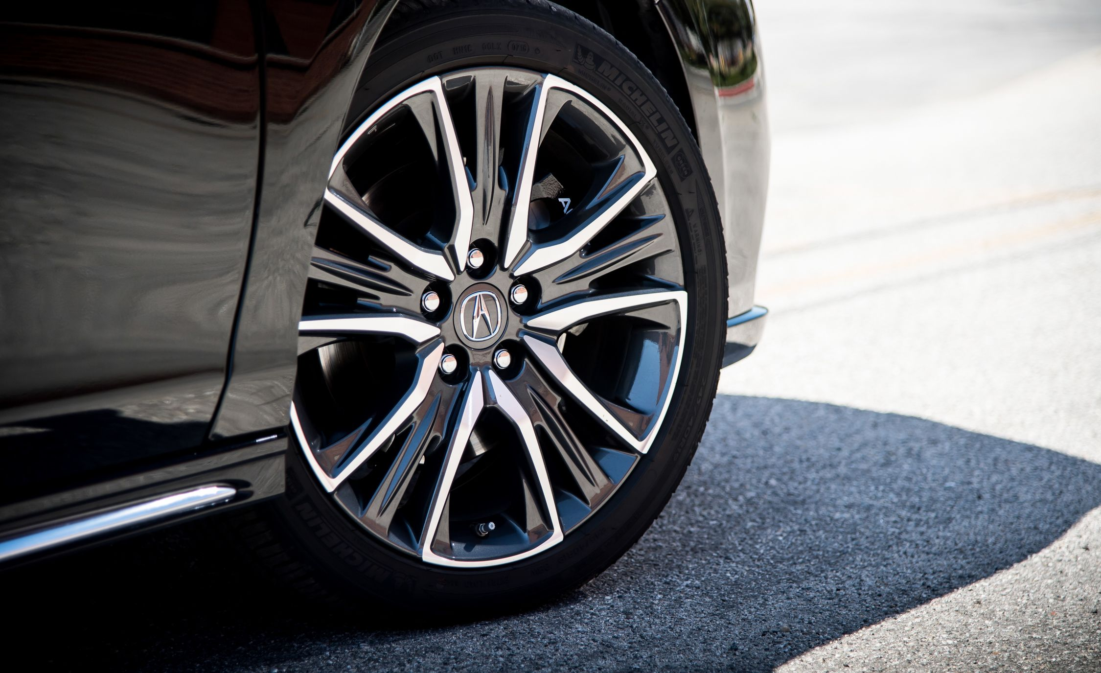 Acura Rlx Reviews Price Photos And Specs Car Driver Oem Audi Wheels Database