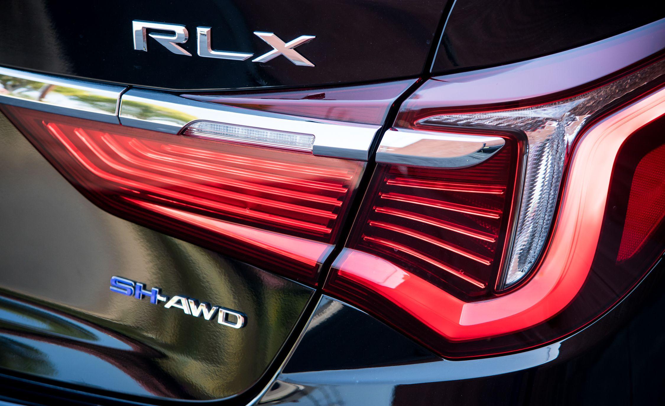 2019 Acura Rlx Reviews Price Photos And Specs Car Driver