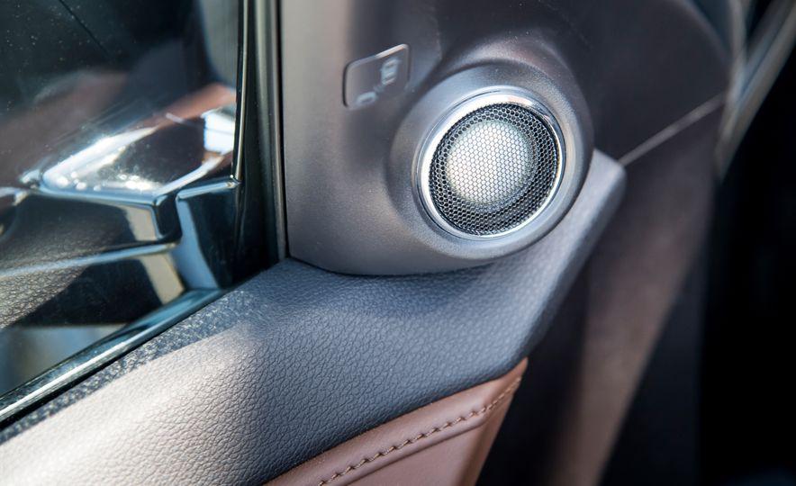 2018 Acura RLX Sport Hybrid SH-AWD - Slide 24