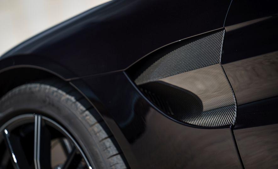 2019 Aston Martin Vantage - Slide 18