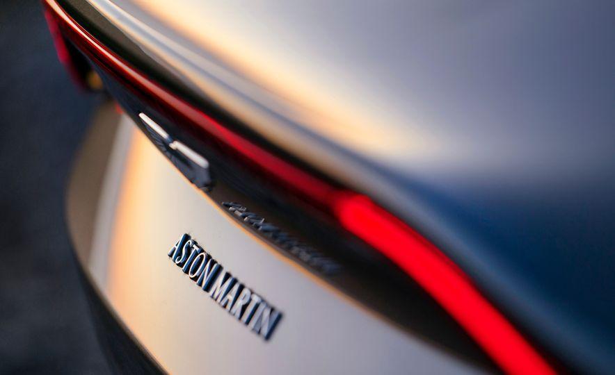 2019 Aston Martin Vantage - Slide 47