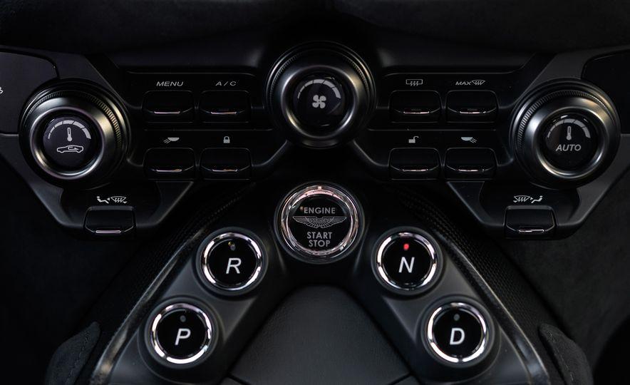 2019 Aston Martin Vantage - Slide 53