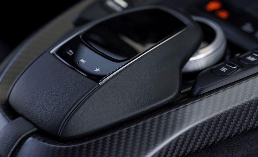2019 Aston Martin Vantage - Slide 56