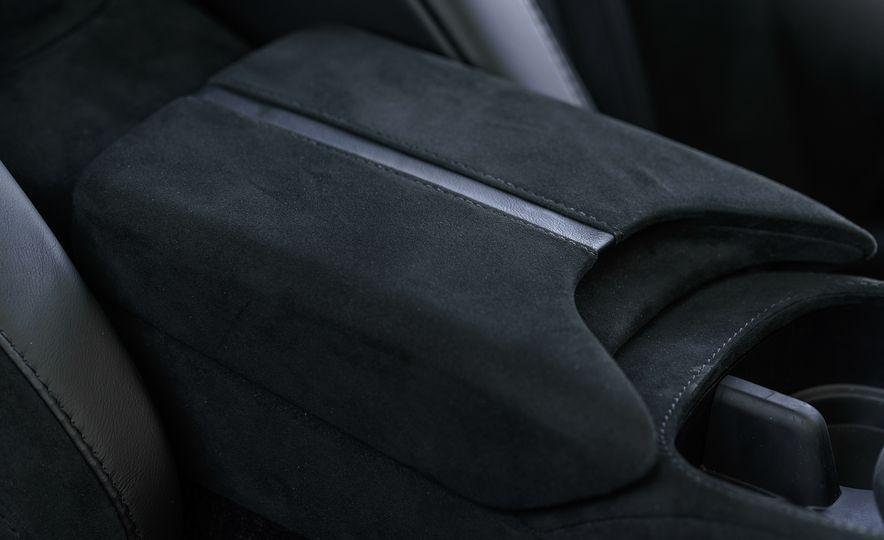 2019 Aston Martin Vantage - Slide 57