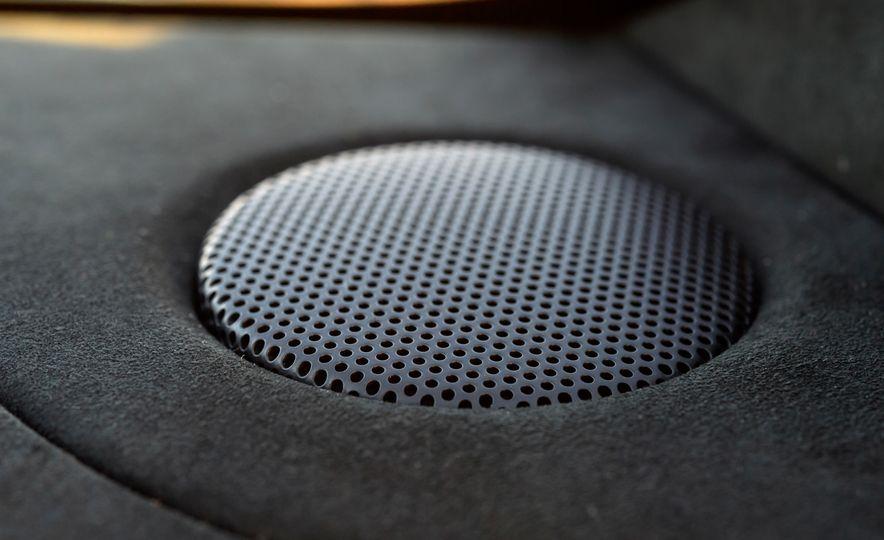 2019 Aston Martin Vantage - Slide 58