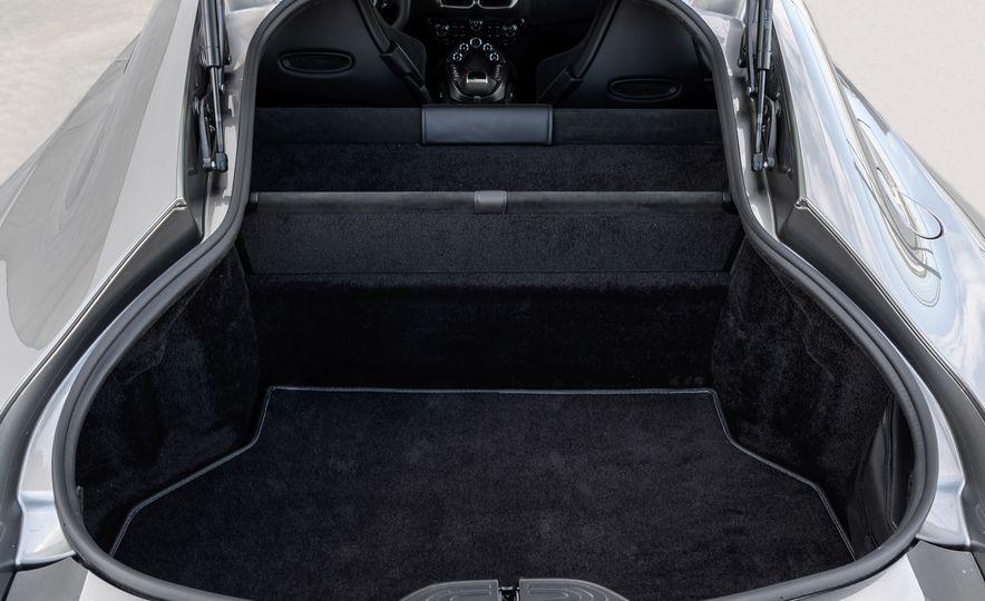2019 Aston Martin Vantage - Slide 59