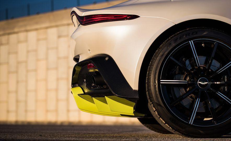 2019 Aston Martin Vantage - Slide 73