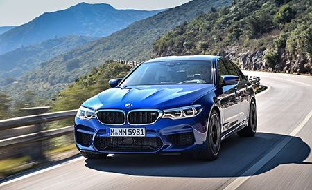 Bimmers by the Month: BMW Tries Subscription Plan in Nashville