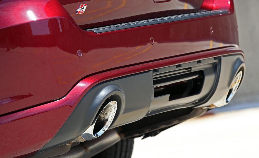 2018 Dodge Durango SRT - Slide 40