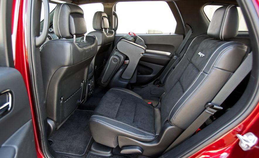 2018 Dodge Durango SRT - Slide 46