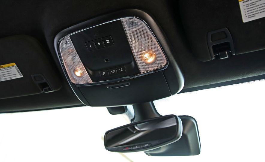 2018 Dodge Durango SRT - Slide 74