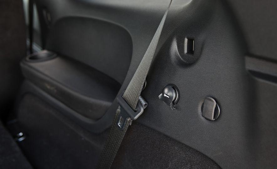 2018 Dodge Durango SRT - Slide 83