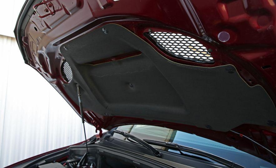 2018 Dodge Durango SRT - Slide 84