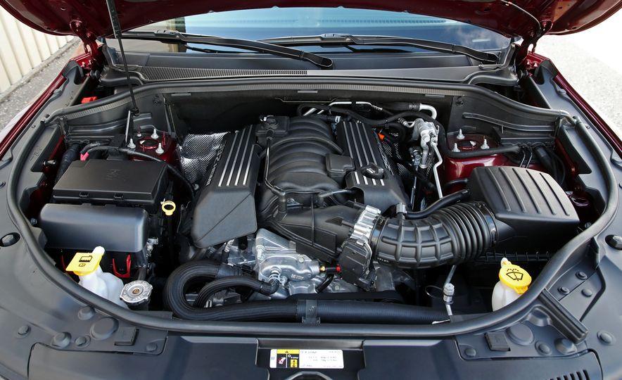 2018 Dodge Durango SRT - Slide 85