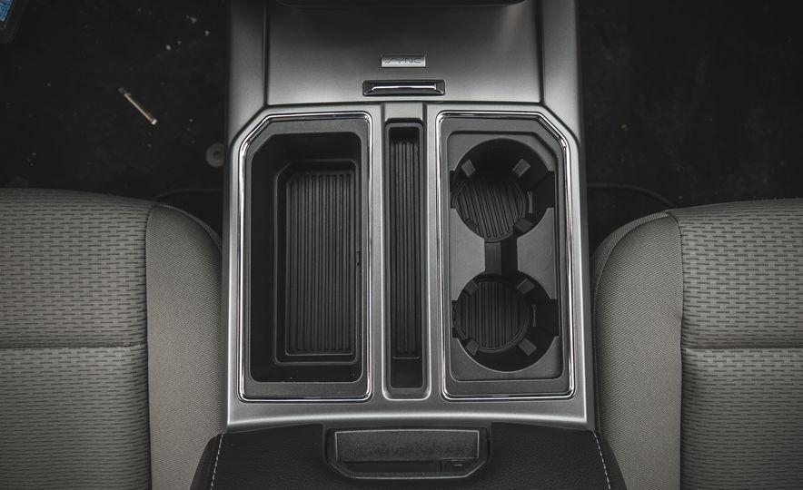 2018 Ford F-150 XLT 4x2 - Slide 40
