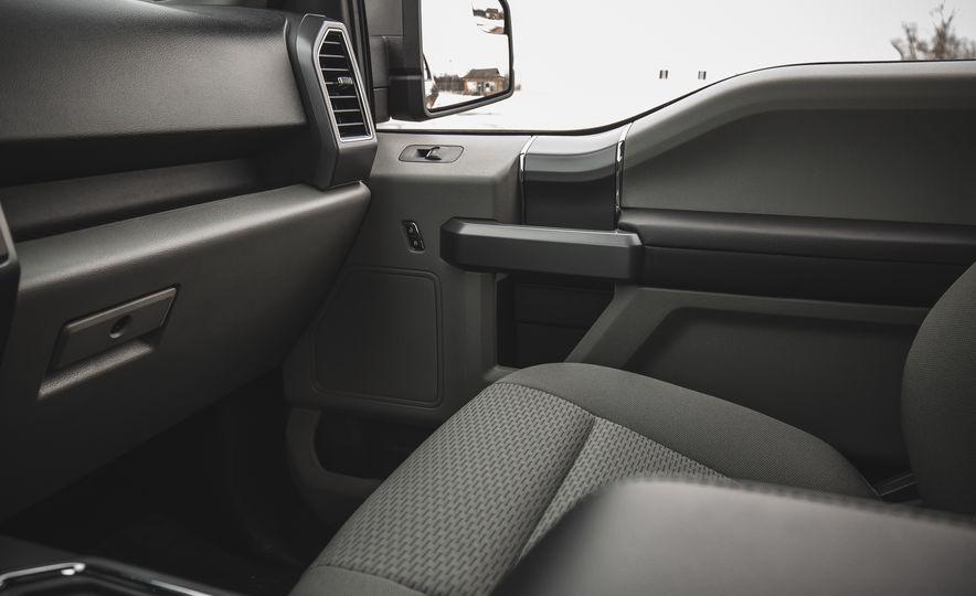 2018 Ford F-150 XLT 4x2 - Slide 41