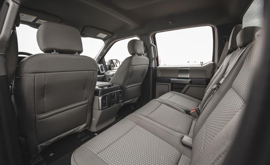 2018 Ford F-150 XLT 4x2 - Slide 43