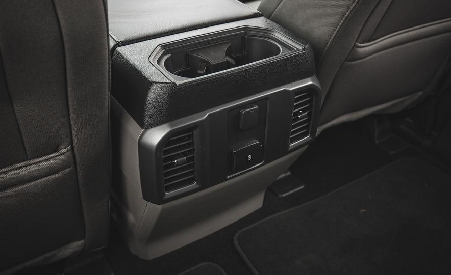 2018 Ford F-150 XLT 4x2 - Slide 44