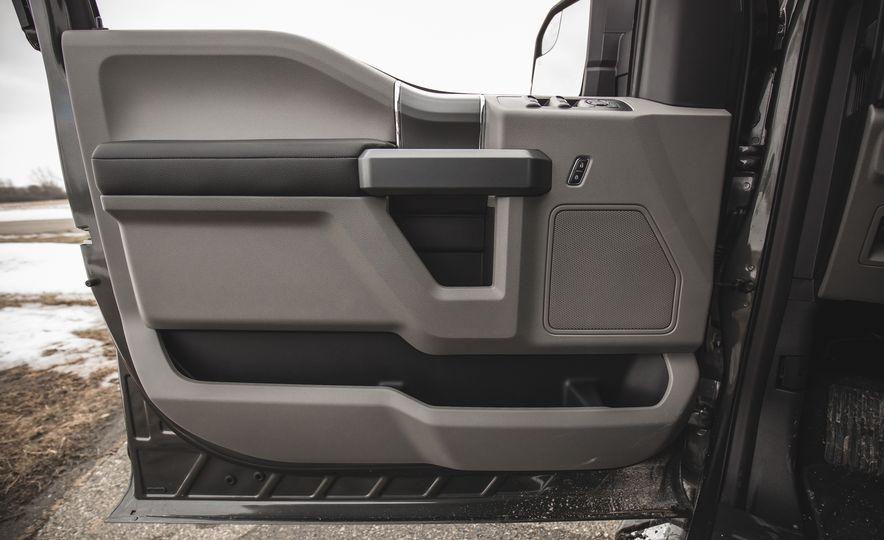 2018 Ford F-150 XLT 4x2 - Slide 46