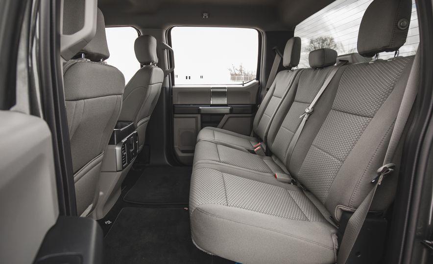 2018 Ford F-150 XLT 4x2 - Slide 47