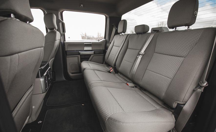 2018 Ford F-150 XLT 4x2 - Slide 48