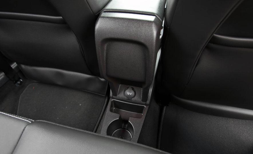 2017 Ford Fiesta ST - Slide 56