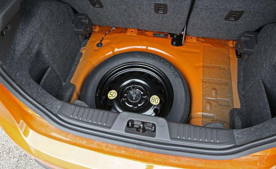 2017 Ford Fiesta ST - Slide 64