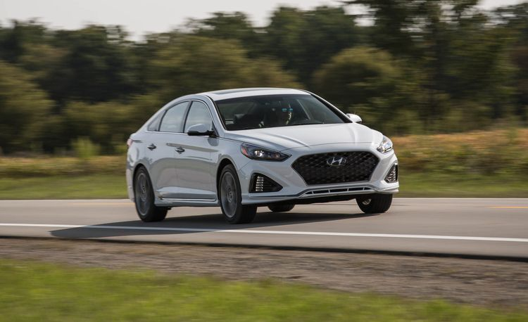 2018 Hyundai Sonata – In-Depth Review