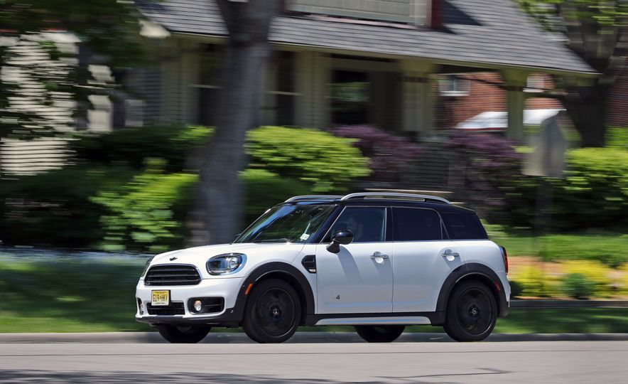 2018 Mini Cooper Countryman S E Plug-In Hybrid - Slide 82