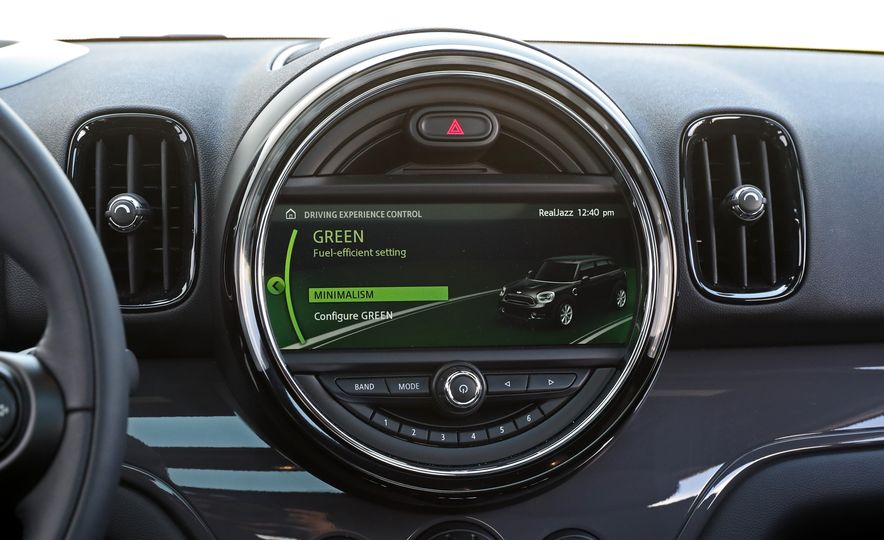 2018 Mini Cooper Countryman S E Plug-In Hybrid - Slide 127