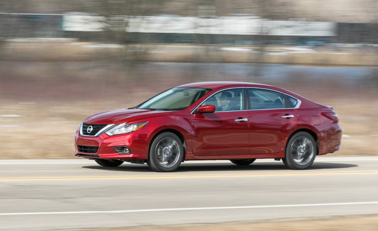 2018 Nissan Altima – In-Depth Review