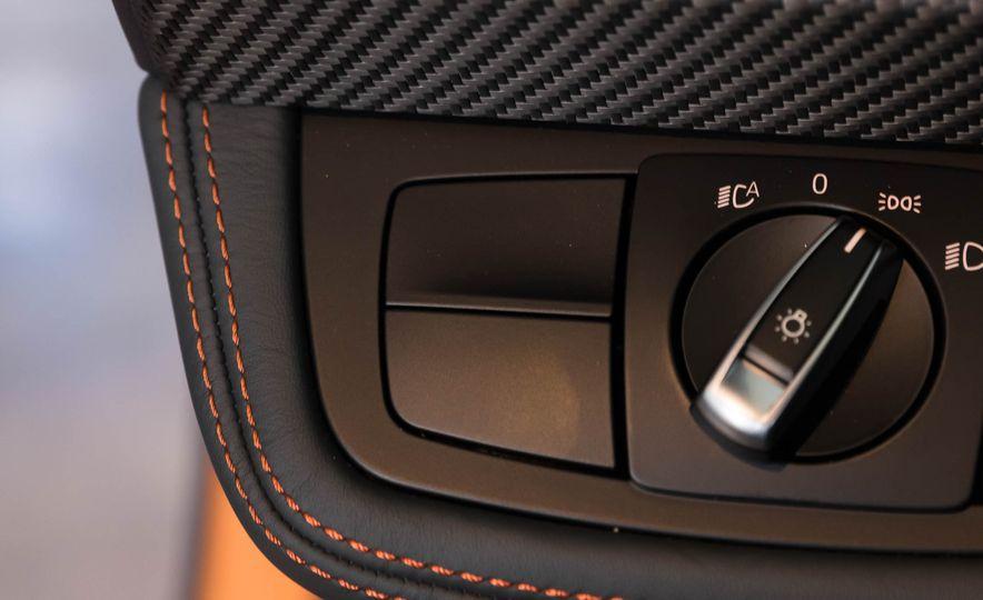 2019 BMW i8 Roadster - Slide 56