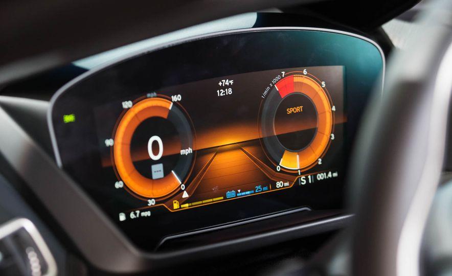 2019 BMW i8 Roadster - Slide 57