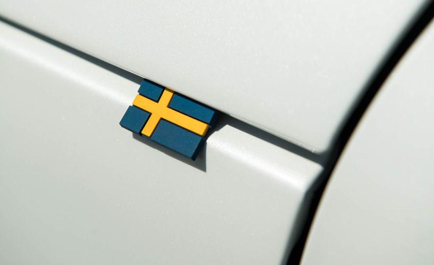 2019 Volvo XC40 - Slide 12