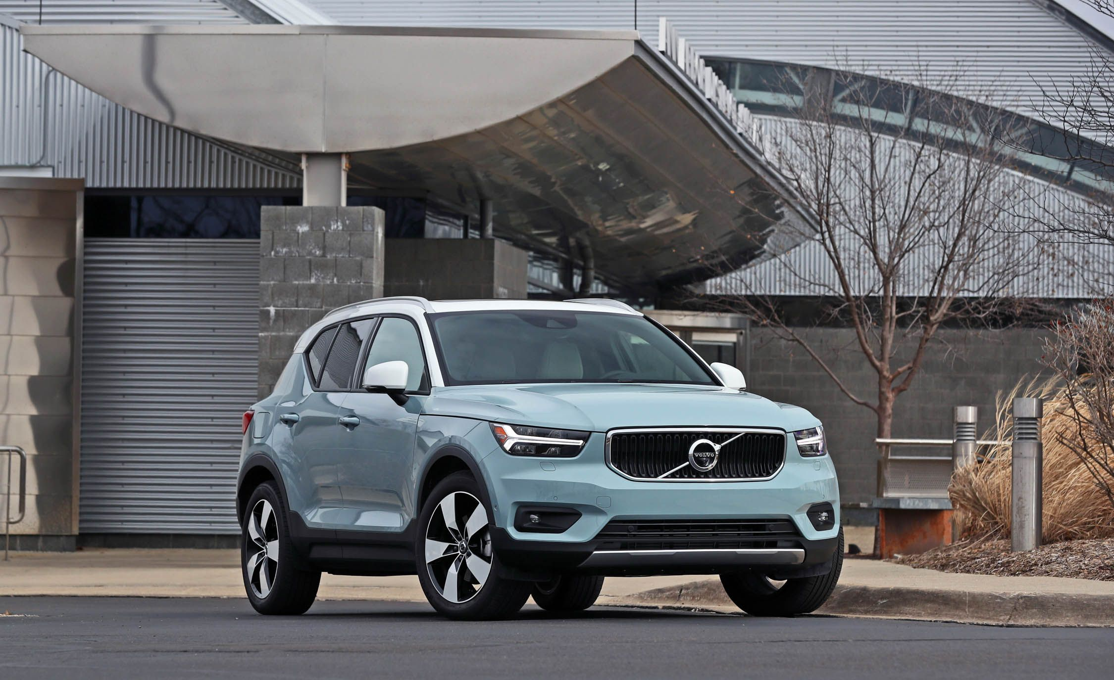 Image result for XC40