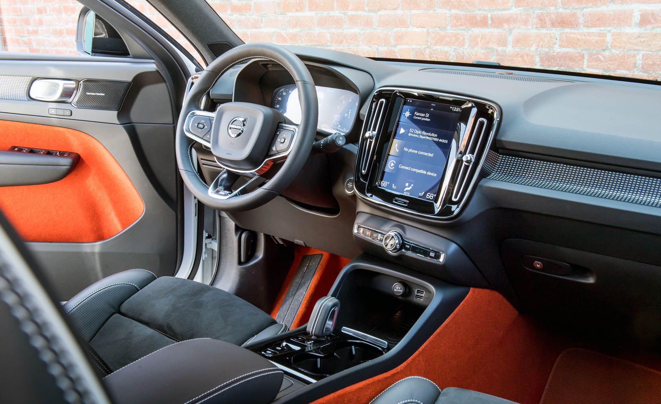 Volvo Xc40 Price Carro