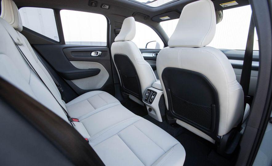 2019 Volvo XC40 - Slide 87