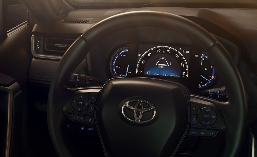 RAV4 the Win: Everything You Need to Know about the 2019 Toyota RAV4 - Slide 7