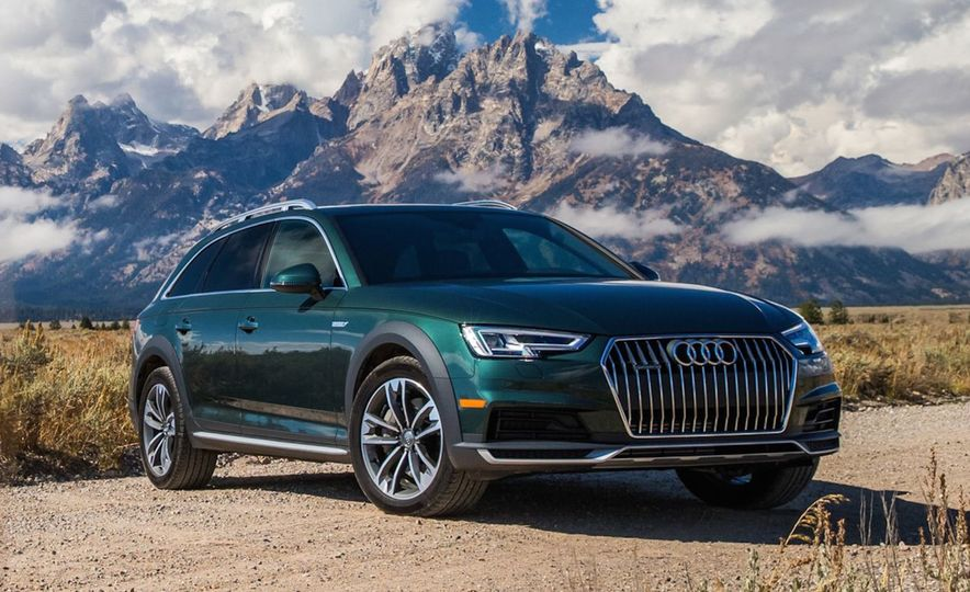 Longroof Short List: Every Station Wagon Currently on Sale in the U.S. - Slide 2