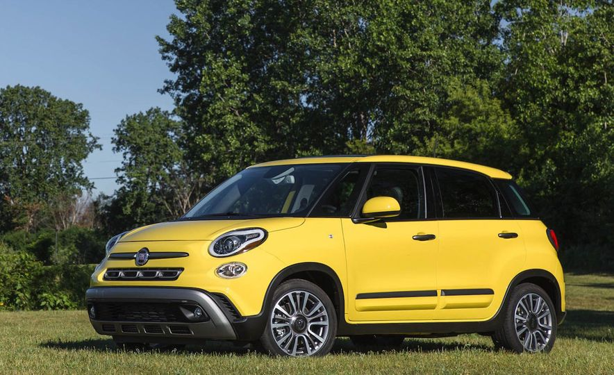 Longroof Short List: Every Station Wagon Currently on Sale in the U.S. - Slide 5